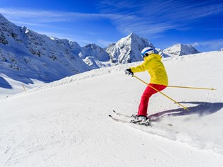 Vacance ski Reith im Alpbachtal