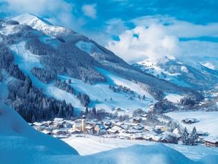 Vacance ski Saalbach