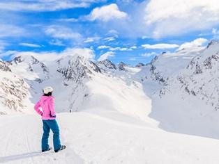Vacance ski St. Jakob im Defereggental