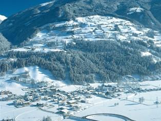 Vacance ski Stumm