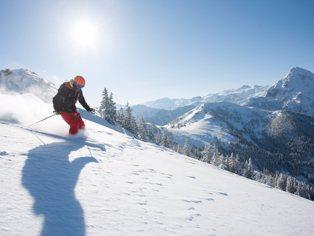 Vacance ski Wagrain