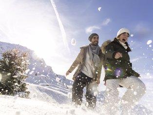 Vacance ski Arc 1600