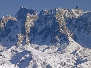 Vacance ski Flaine