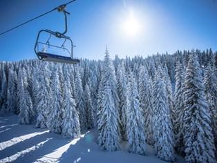 Vacance ski La Clusaz