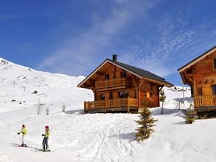 Vacance ski La Toussuire