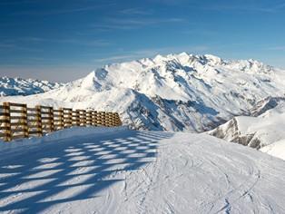 Vacances ski Valmorel