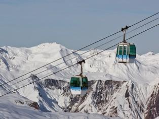 Vacance ski Les Menuires