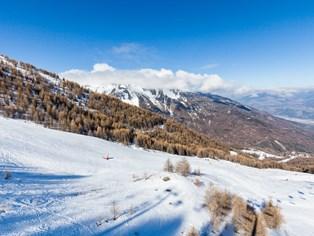 Vacance ski Les Orres