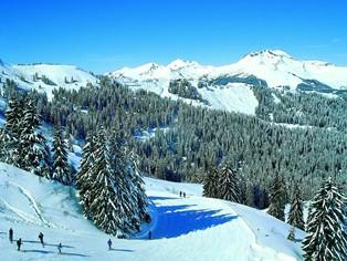 Vacance ski Morzine