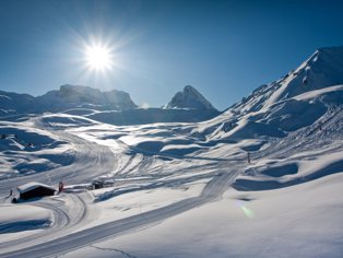 Vacance ski Plagne 1800