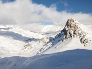 Vacance ski Tignes-le-Lac
