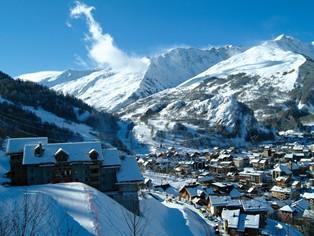 Vacance ski Valloire