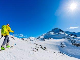 Vacance ski Cogolo di Pejo