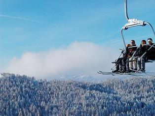 Vacance ski Folgarida