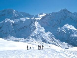 Vacance ski Mezzana-Marilleva