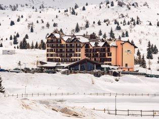 Vacance ski Passo del Tonale