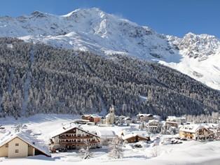 Vacance ski Sulden am Ortler