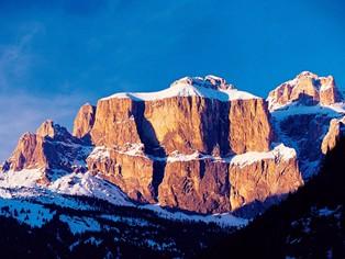 Vacance ski Tyrol du Sud - Trentin