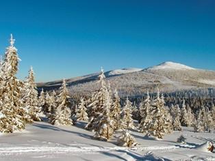 Vacance ski Pec-Pod-Snezkou