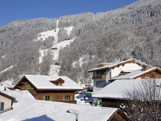 Vacance ski Klosters
