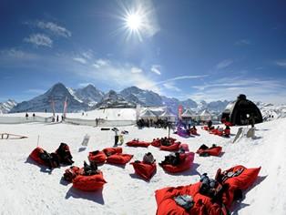 Vacance ski Oberland Bernois