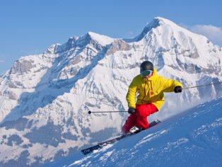 Vacance ski Saas-Almagell
