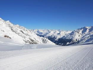 Vacance ski Saas-Fee