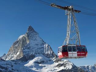 Vacance ski Zermatt