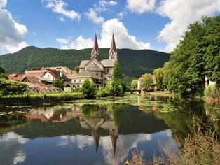 Vacances Dolenjske Toplice