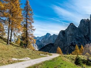 Vacances Alpes Slovènes