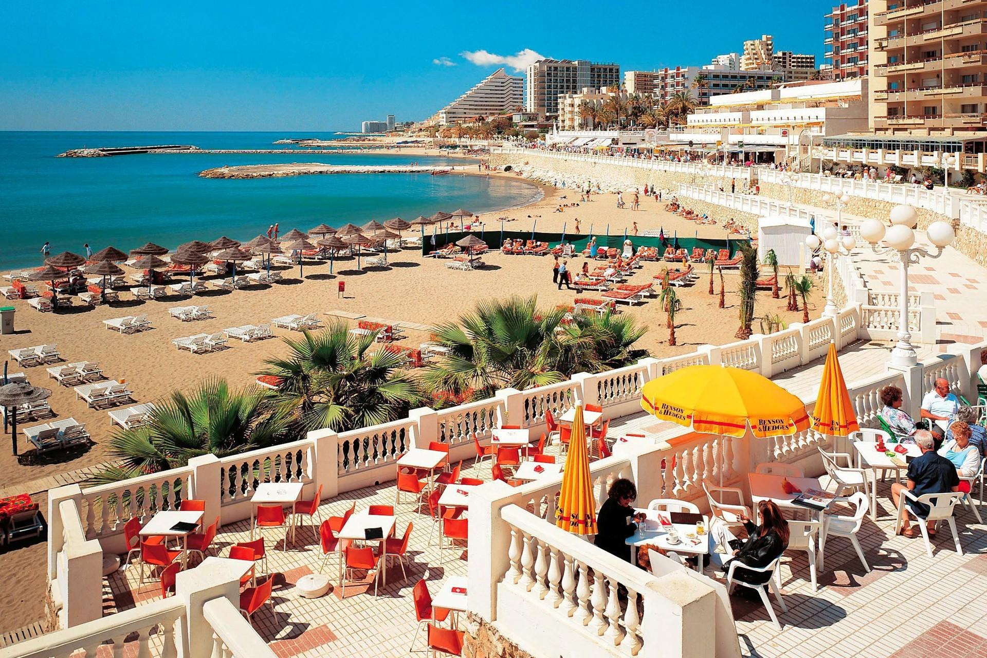 Agence de rencontres Costa del sol gratuit sans enregistrement datant
