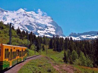 Vacances Bodensee - St Gallen