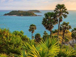 Vacances Phuket