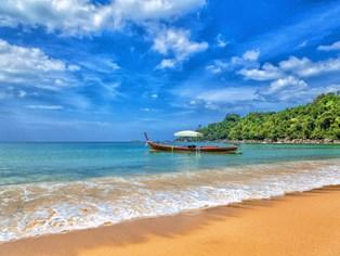 Vacances Khao Lak