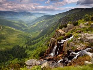 Vacances Monts des Géants