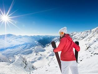 Vacances ski Brixen im Thale