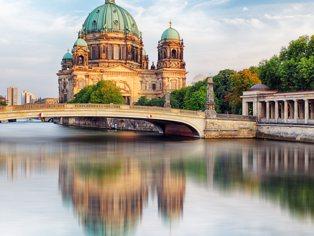 Citytrip Berlijn