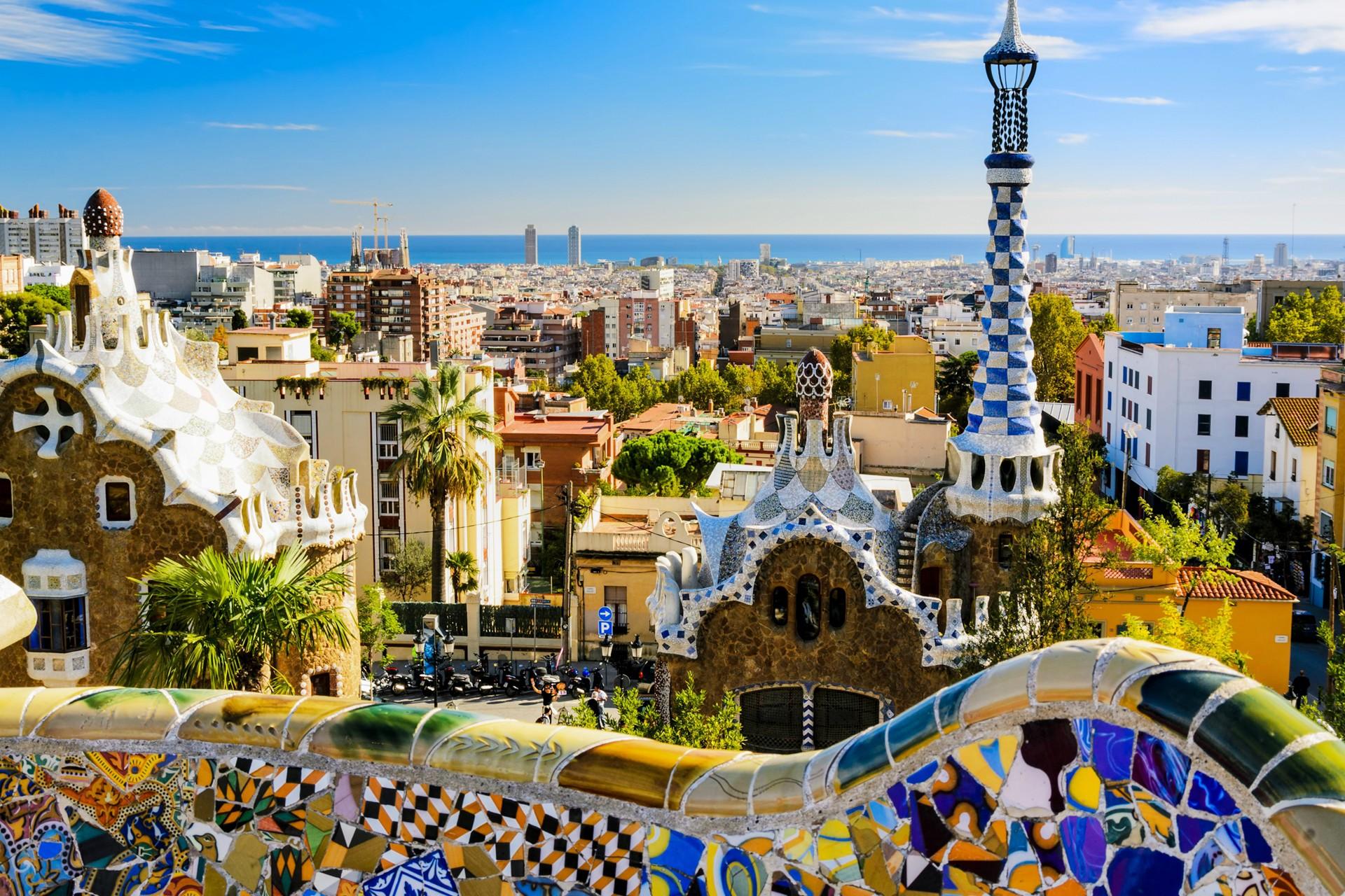 voordelige citytrips barcelona