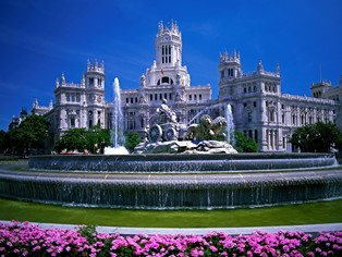 Citytrip Madrid