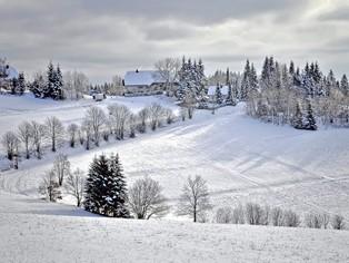 Skivakantie Zwarte Woud