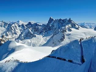 Skivakantie Pra Loup