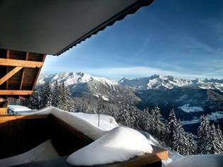 Skivakantie Champagny-en-Vanoise
