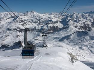 Skivakantie Tignes Val Claret