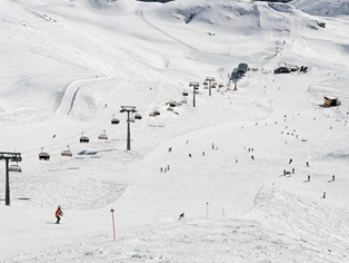 Skivakantie Ehrwald