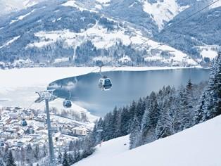 Skivakantie Europa Sportregion