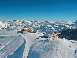Skivakantie Kitzbühel