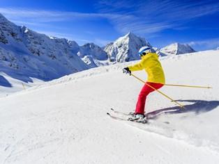 Skivakantie Reith im Alpbachtal
