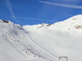 Skivakantie Tiroler Zugspitz Arena