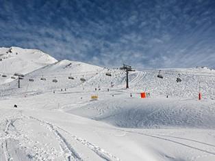Skivakantie Zillertal