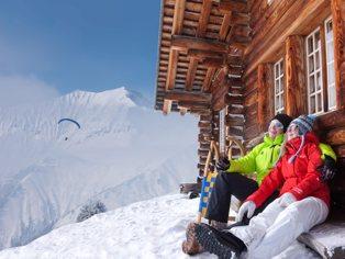 Skivakantie Adelboden
